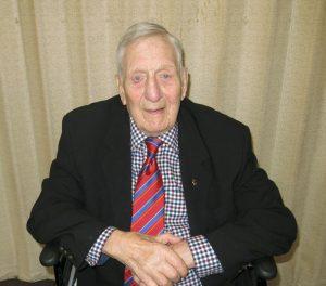 Bob Lingwood